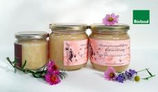 Sommerblütenhonig, 500g
